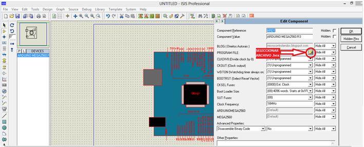 Simular Arduino Con Proteus Geek Electrónica