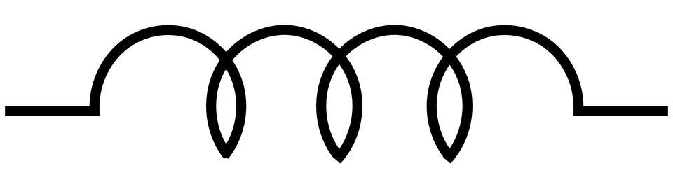 Simbolo Bobina
